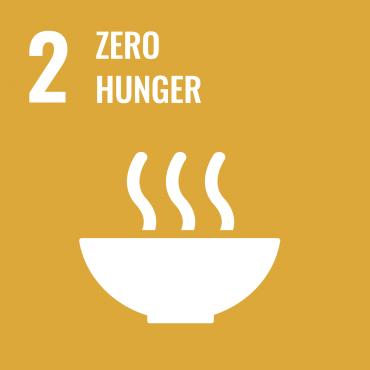Goal 2: Zero Hunger